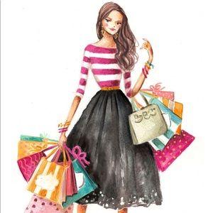 Shopping bag for Cel